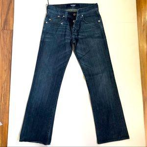 Nw Rock & Republic women's Jeans Bootcut Henlee